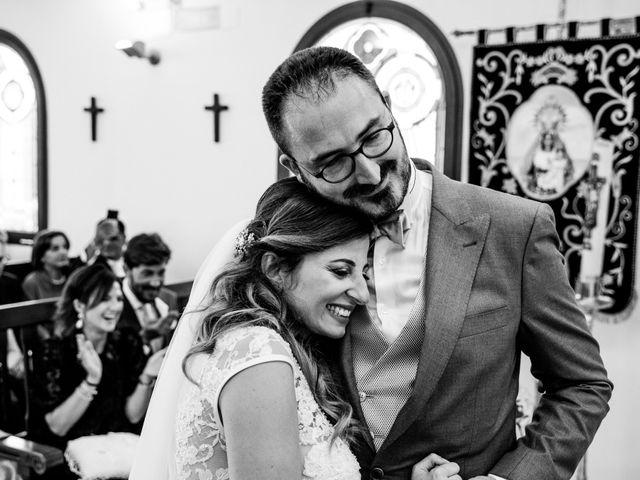 La boda de Antoni y Sara en Marbella, Málaga 17