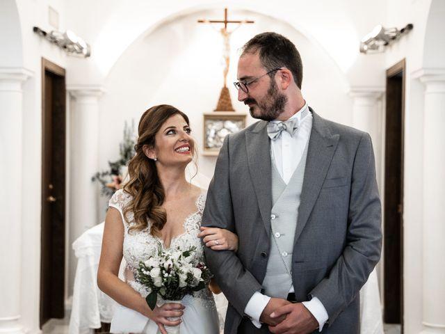 La boda de Antoni y Sara en Marbella, Málaga 18