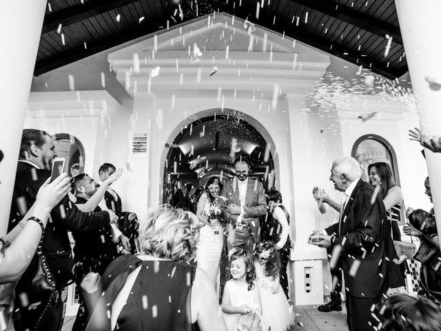 La boda de Antoni y Sara en Marbella, Málaga 19