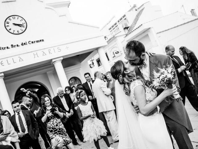 La boda de Antoni y Sara en Marbella, Málaga 20