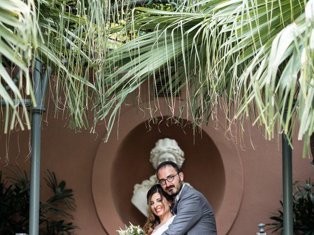 La boda de Antoni y Sara en Marbella, Málaga 22