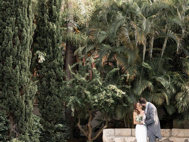 La boda de Antoni y Sara en Marbella, Málaga 23
