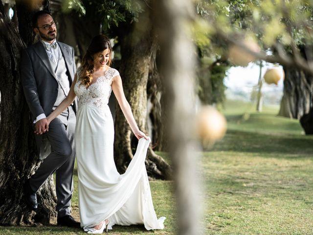 La boda de Antoni y Sara en Marbella, Málaga 26