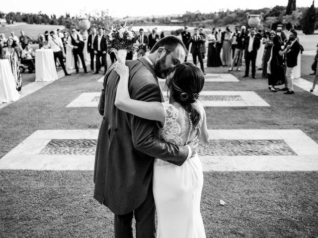 La boda de Antoni y Sara en Marbella, Málaga 30