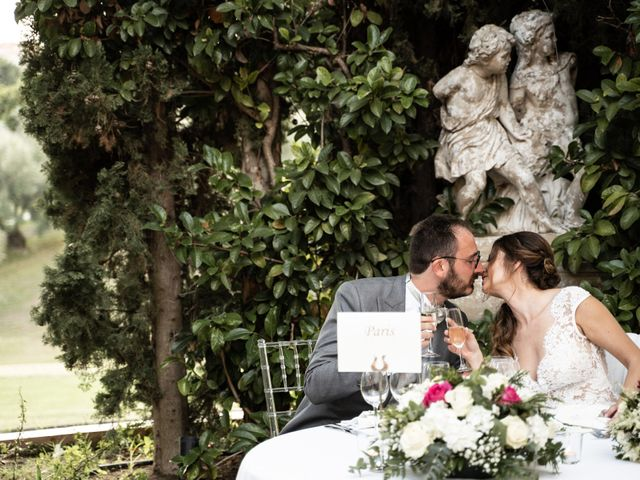 La boda de Antoni y Sara en Marbella, Málaga 32
