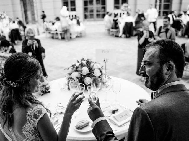 La boda de Antoni y Sara en Marbella, Málaga 33