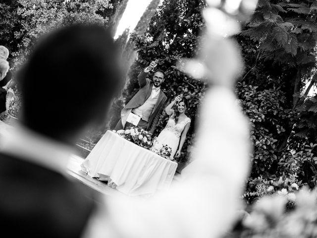 La boda de Antoni y Sara en Marbella, Málaga 34