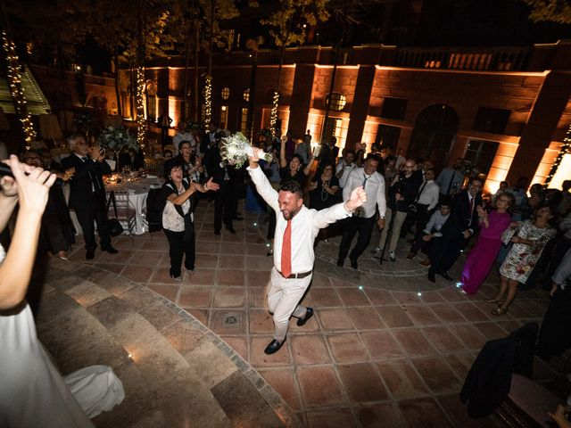 La boda de Antoni y Sara en Marbella, Málaga 35
