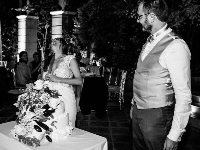 La boda de Antoni y Sara en Marbella, Málaga 37