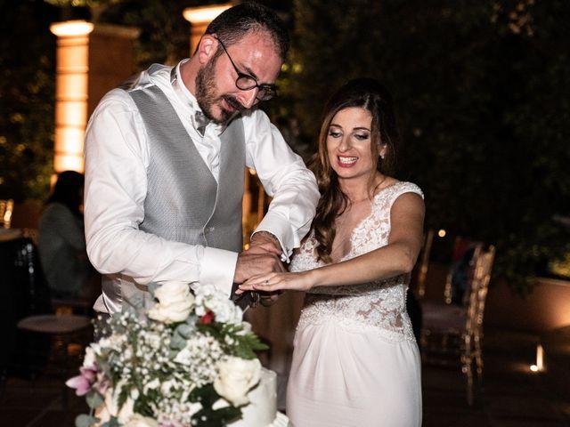 La boda de Antoni y Sara en Marbella, Málaga 38