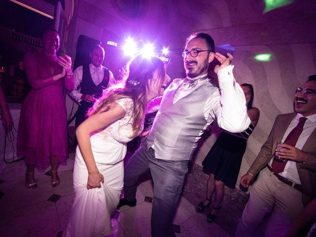 La boda de Antoni y Sara en Marbella, Málaga 41
