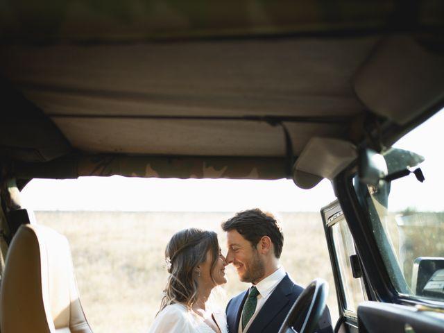 La boda de Victor y Paula en Segovia, Segovia 21
