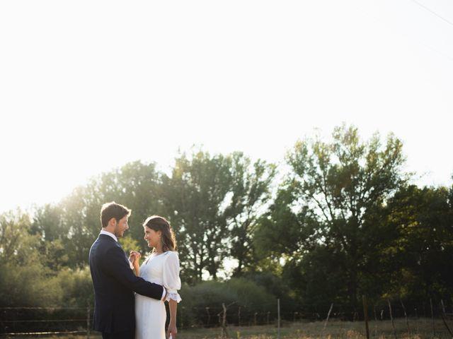 La boda de Victor y Paula en Segovia, Segovia 25