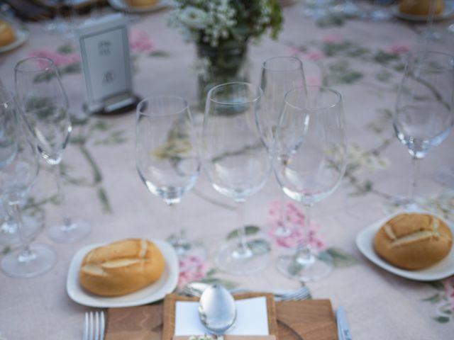 La boda de Victor y Paula en Segovia, Segovia 31