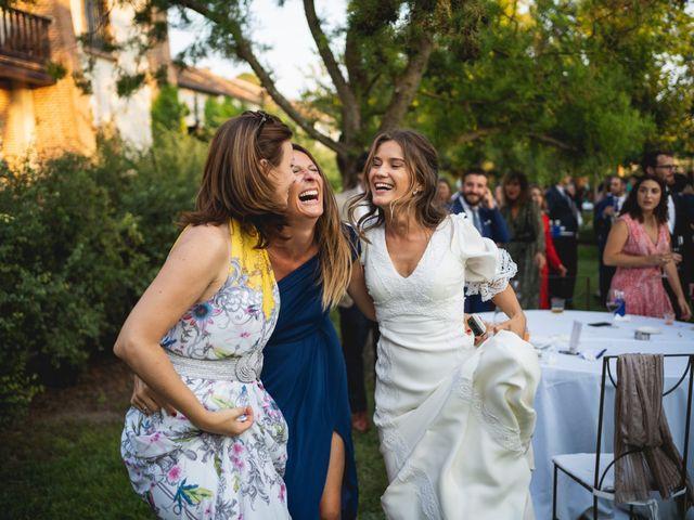 La boda de Victor y Paula en Segovia, Segovia 33