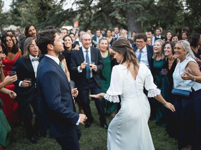 La boda de Victor y Paula en Segovia, Segovia 36