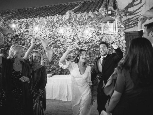La boda de Victor y Paula en Segovia, Segovia 38