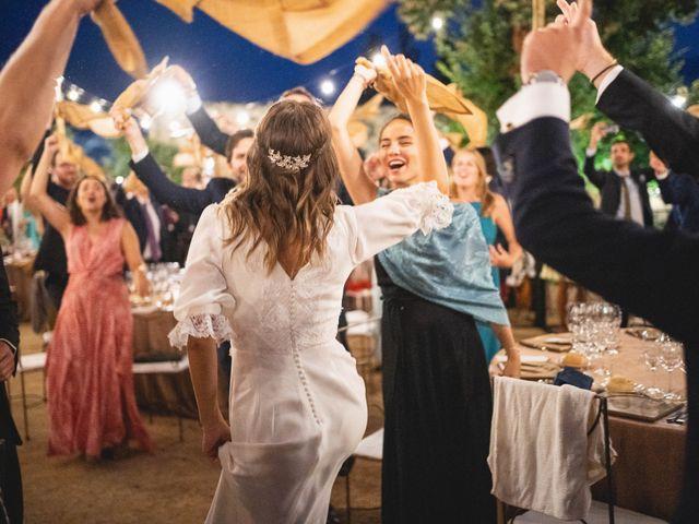 La boda de Victor y Paula en Segovia, Segovia 39