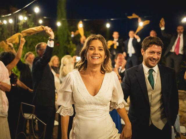 La boda de Victor y Paula en Segovia, Segovia 40