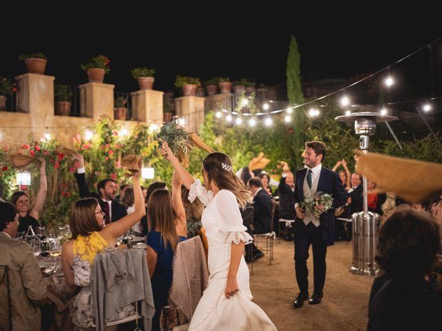 La boda de Victor y Paula en Segovia, Segovia 41