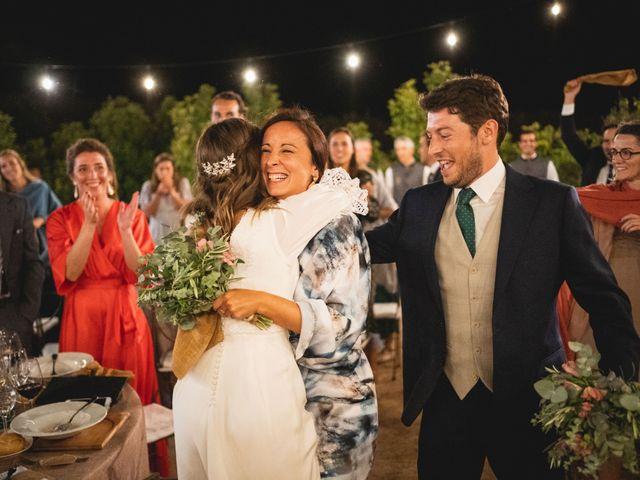 La boda de Victor y Paula en Segovia, Segovia 42