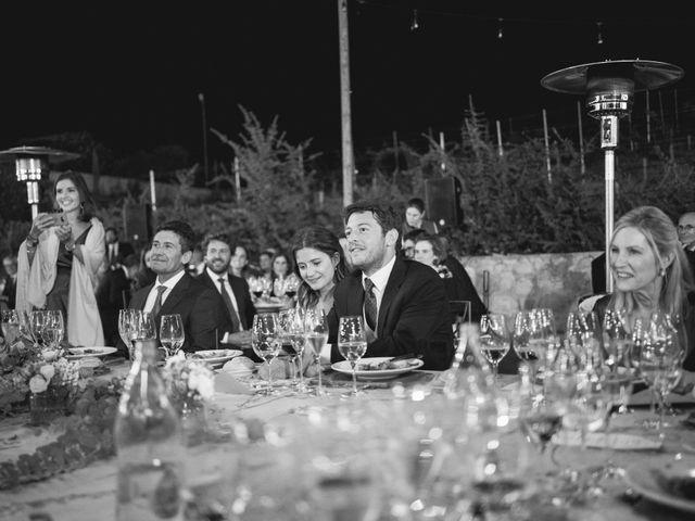 La boda de Victor y Paula en Segovia, Segovia 44