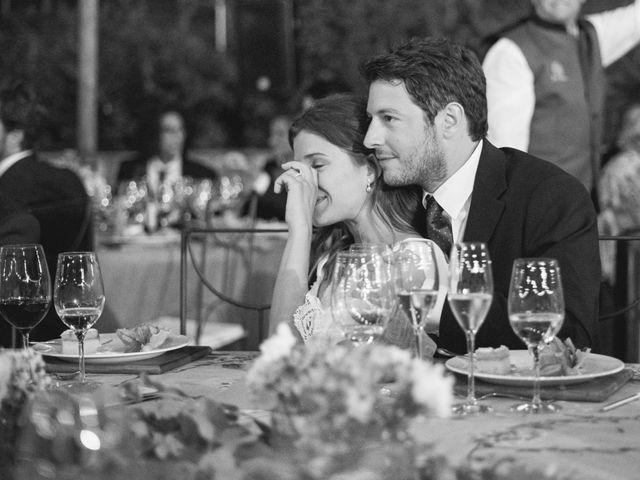 La boda de Victor y Paula en Segovia, Segovia 45