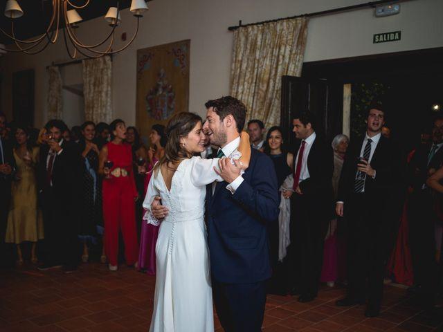 La boda de Victor y Paula en Segovia, Segovia 46