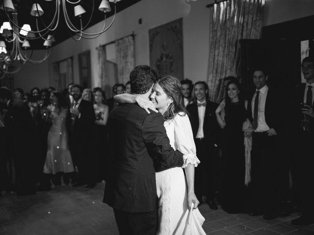 La boda de Victor y Paula en Segovia, Segovia 47