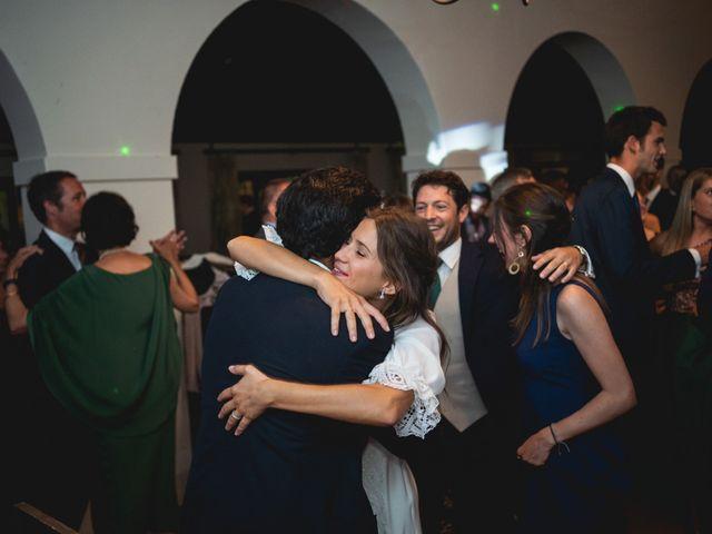 La boda de Victor y Paula en Segovia, Segovia 49