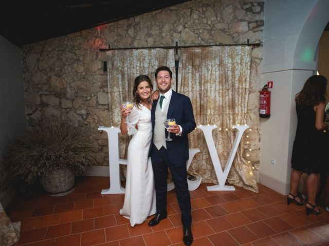 La boda de Victor y Paula en Segovia, Segovia 50