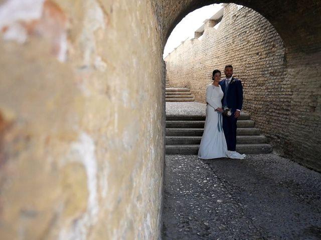 La boda de Sergio y Cristina