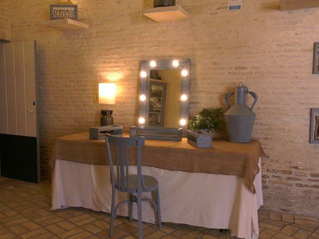 La boda de Cristina y Sergio en Villanueva Del Ariscal, Sevilla 24