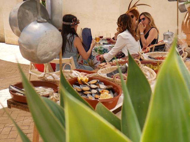 La boda de Cristina y Sergio en Villanueva Del Ariscal, Sevilla 26