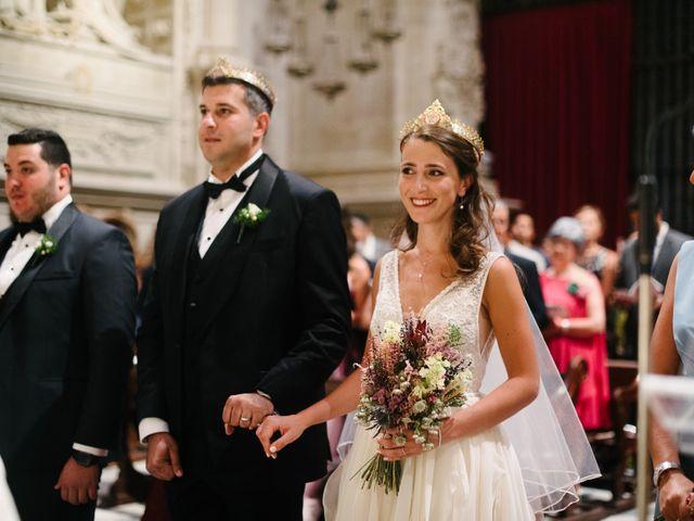 La boda de Ralph y Rebecca en Sevilla, Sevilla 3