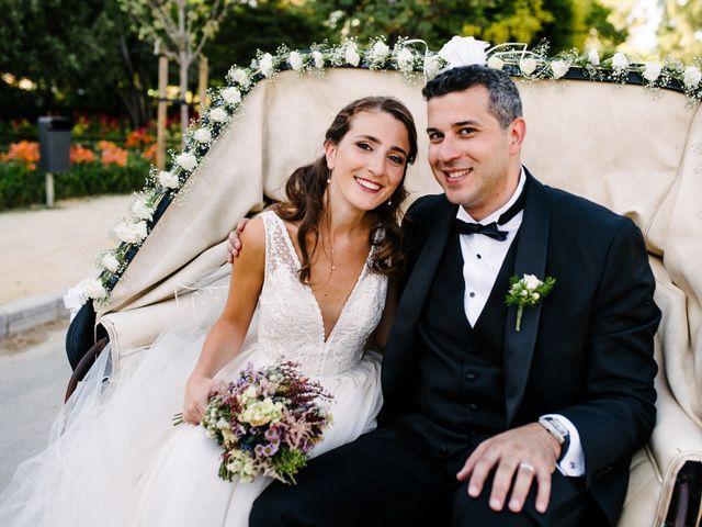 La boda de Ralph y Rebecca en Sevilla, Sevilla 14