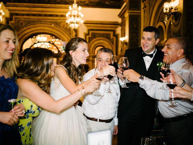 La boda de Ralph y Rebecca en Sevilla, Sevilla 21