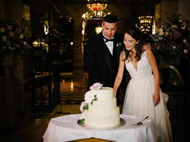 La boda de Ralph y Rebecca en Sevilla, Sevilla 22