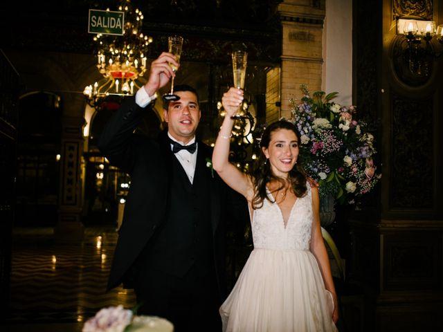 La boda de Ralph y Rebecca en Sevilla, Sevilla 23