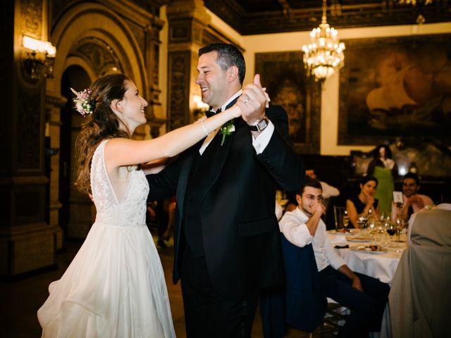 La boda de Ralph y Rebecca en Sevilla, Sevilla 24