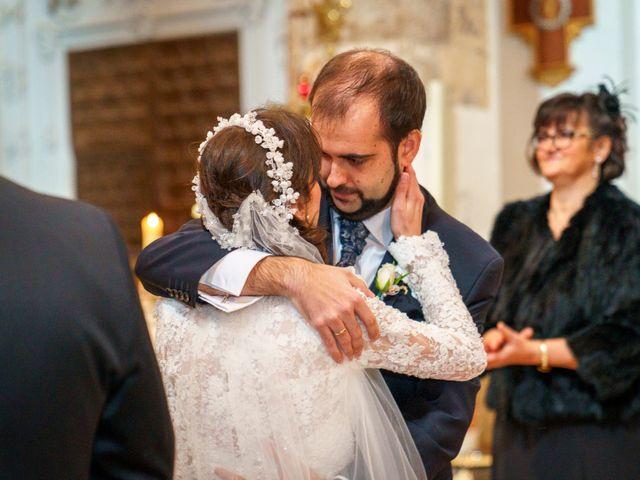 La boda de Sedef y Anchel en Calamocha, Teruel 9
