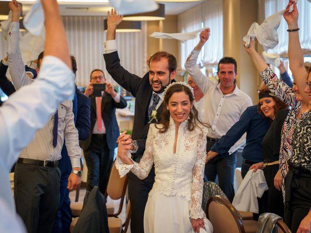 La boda de Sedef y Anchel en Calamocha, Teruel 11
