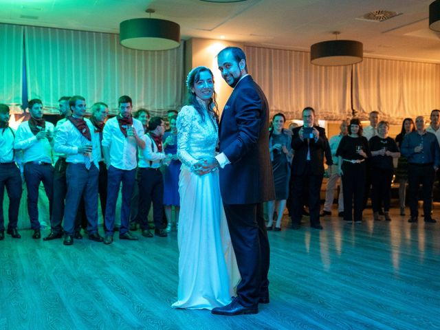 La boda de Sedef y Anchel en Calamocha, Teruel 14