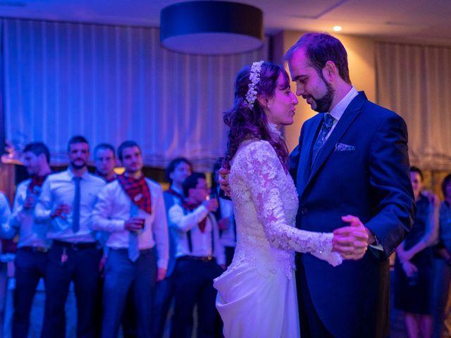 La boda de Sedef y Anchel en Calamocha, Teruel 15