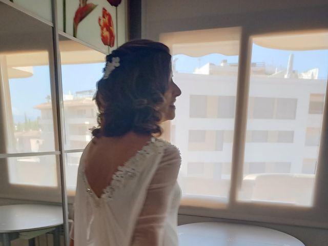 La boda de Alfonso  y Concha en Palma De Mallorca, Islas Baleares 4