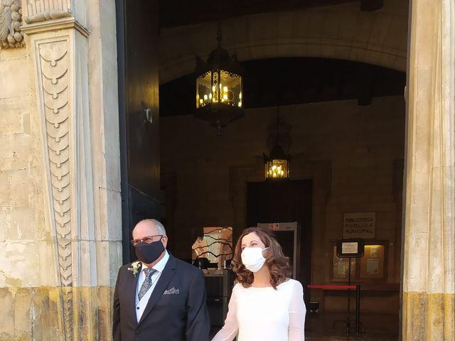 La boda de Alfonso  y Concha en Palma De Mallorca, Islas Baleares 6
