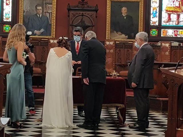 La boda de Alfonso  y Concha en Palma De Mallorca, Islas Baleares 11