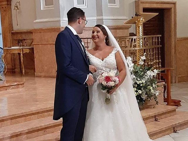 La boda de Jesús y Inma en Málaga, Málaga 1