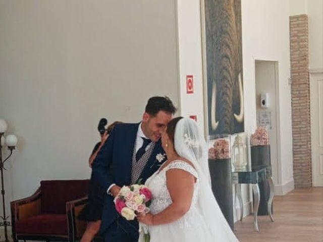La boda de Jesús y Inma en Málaga, Málaga 5