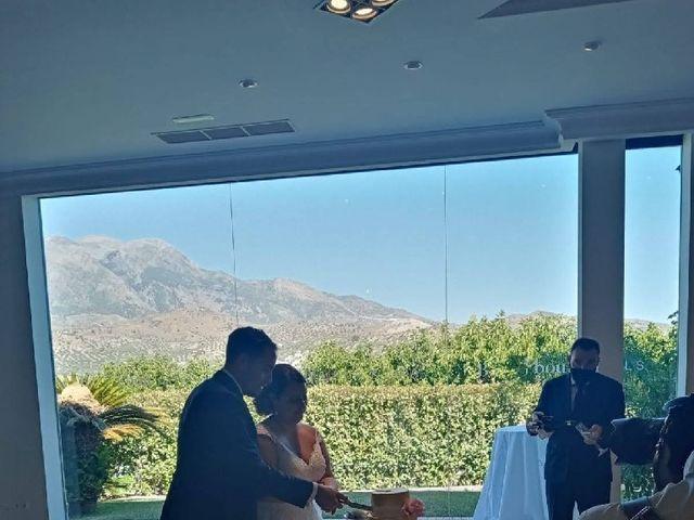 La boda de Jesús y Inma en Málaga, Málaga 2